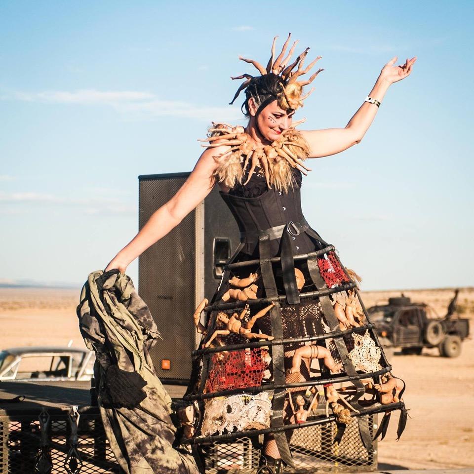 Theme Amp Costume Guidelines Wasteland Weekend