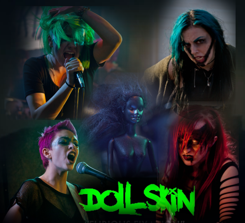 Doll Skin Furious-1