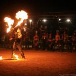 Celsius fire