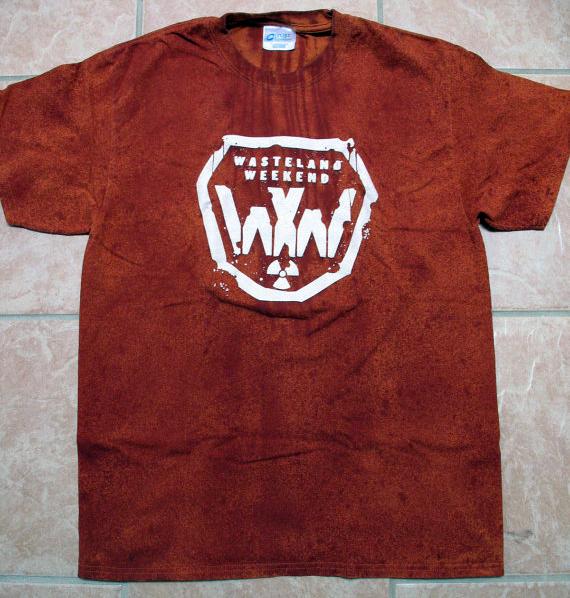 KB-T-Shirt-Dyed