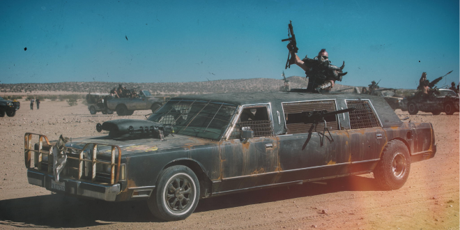 Car Rentals Torrance Ca ... First All-Post-Apocalyptic Car Show! May 21st! | Wasteland Weekend